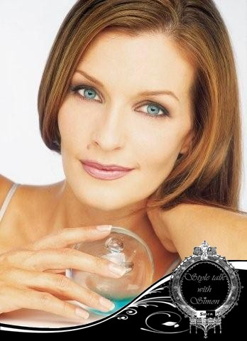 Marelize Steyn-Earle, Professional make-up artist and Mrs SA 2002 - You are currently on this page.