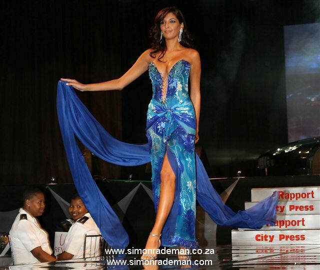Simon Rademan Fashion Design Studio CC :  african fashion simon rademan south africa
